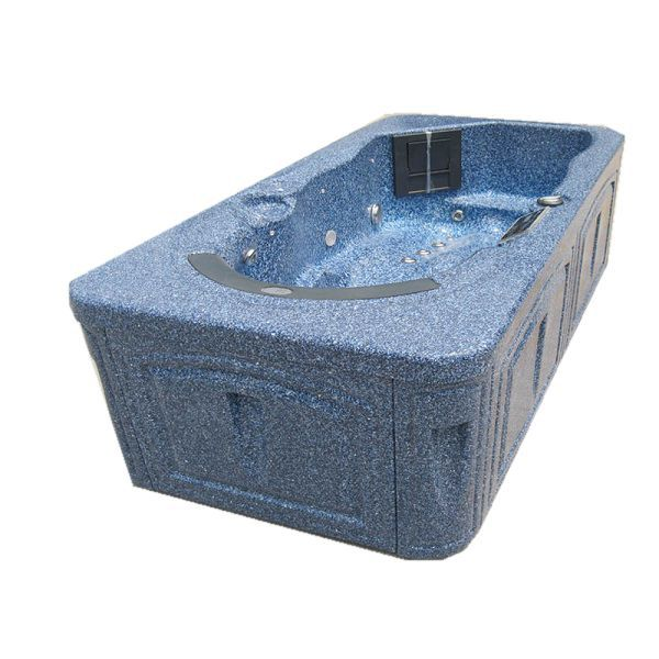 one person portable small hot tubs