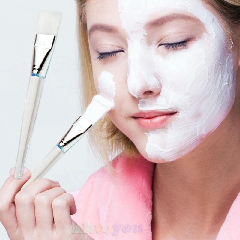 b2aa0bb10308 Mask Brush Facial Eye Face Women Lady Girl Eyes Makeup Cosmetic Beauty Soft  Brush Tool - Unfair Weight