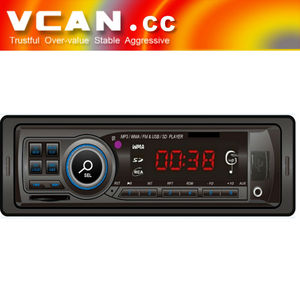 vcan0712 car mp3 digital music changer