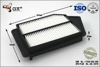 Professional supplier air filter, oil filter, cabin air filter and fuel oil filter