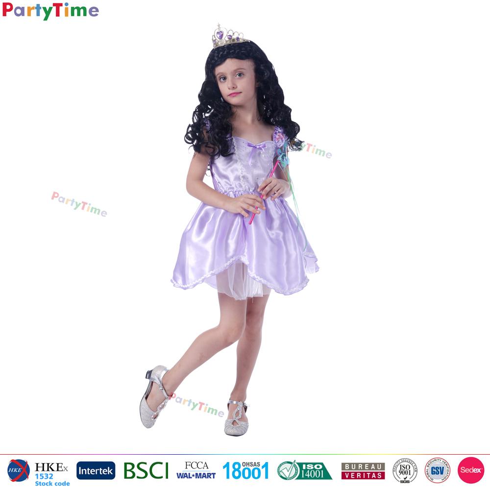 0eee348f1 2016 تصميم جديد بنات حزب فساتين الأطفال الأميرة صوفيا للأطفال هالوين ...
