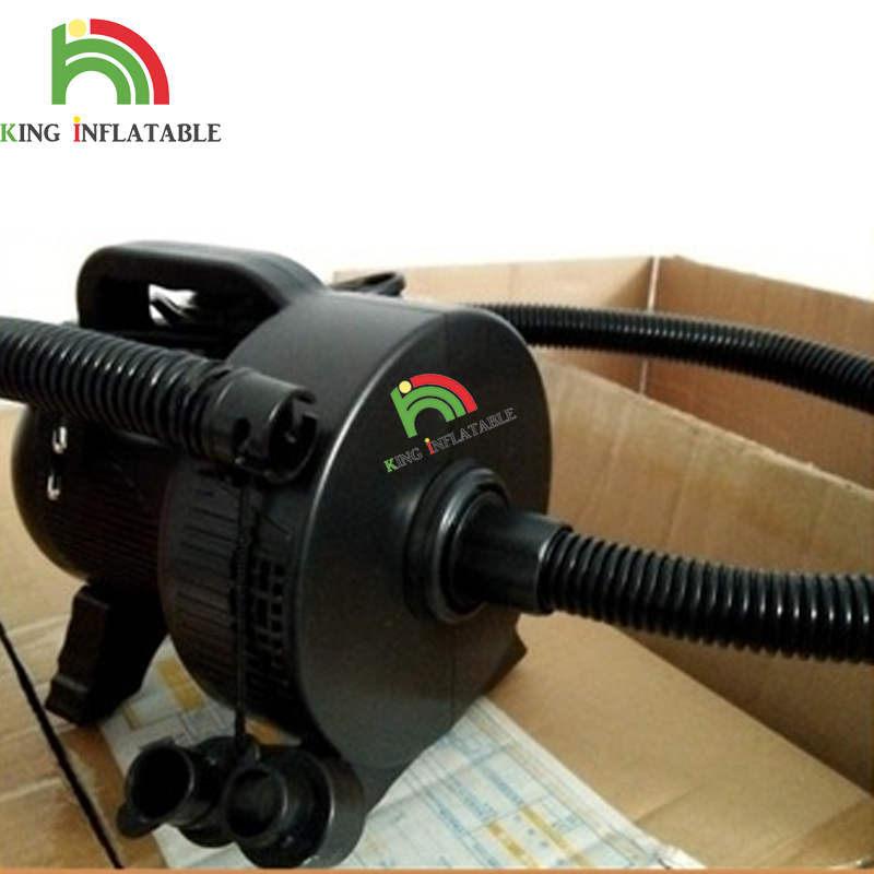 Inflatable Air Pump For Inflatables From China