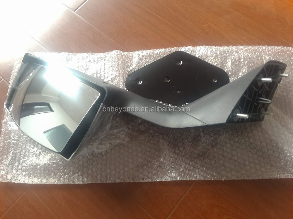 Top quality heavy USA truck side mirror for volvo VNL VN
