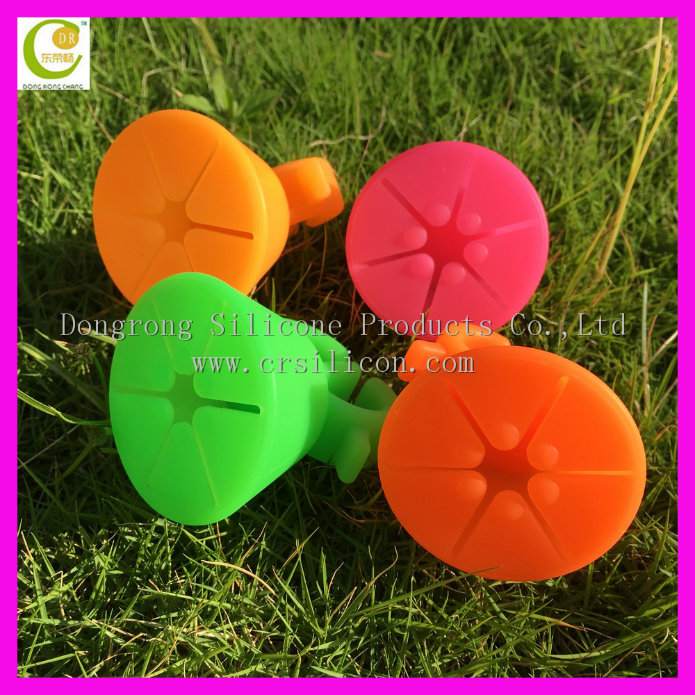 Fábrica nuevo creativo belleza cosméticos accesorios silicona ...
