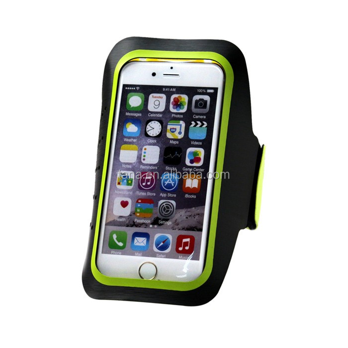 Velcro Armband Case For Iphone 6/armband Cell Phone Case/arm Band ...