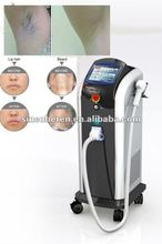 2012 professional high quality lumenis lightsheer diode laser hair removal machine for Beauty & Personal Care, Aroma Diode