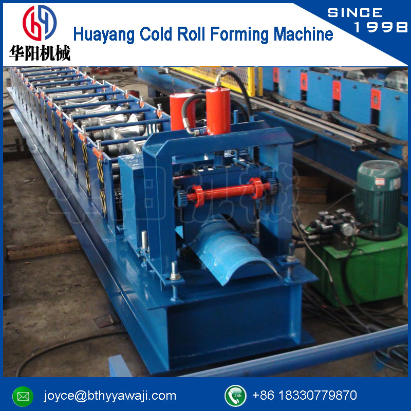 Good Construction Material liming stamping forming machine feitian cold roll forming machinery with low price