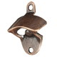 personalized zinc alloy metal die casting bar bottle opener metal