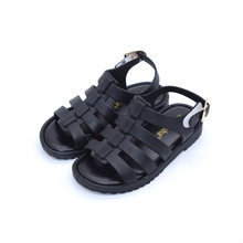 Hot Sale Cheap Price Sport Shoes 2018 Kids Comfortable Style Jelly Sandal Shoes Wholesale