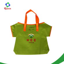 Cheap reusable grocery non woven tote bags promotional Eco-friendly non woven bag for Home