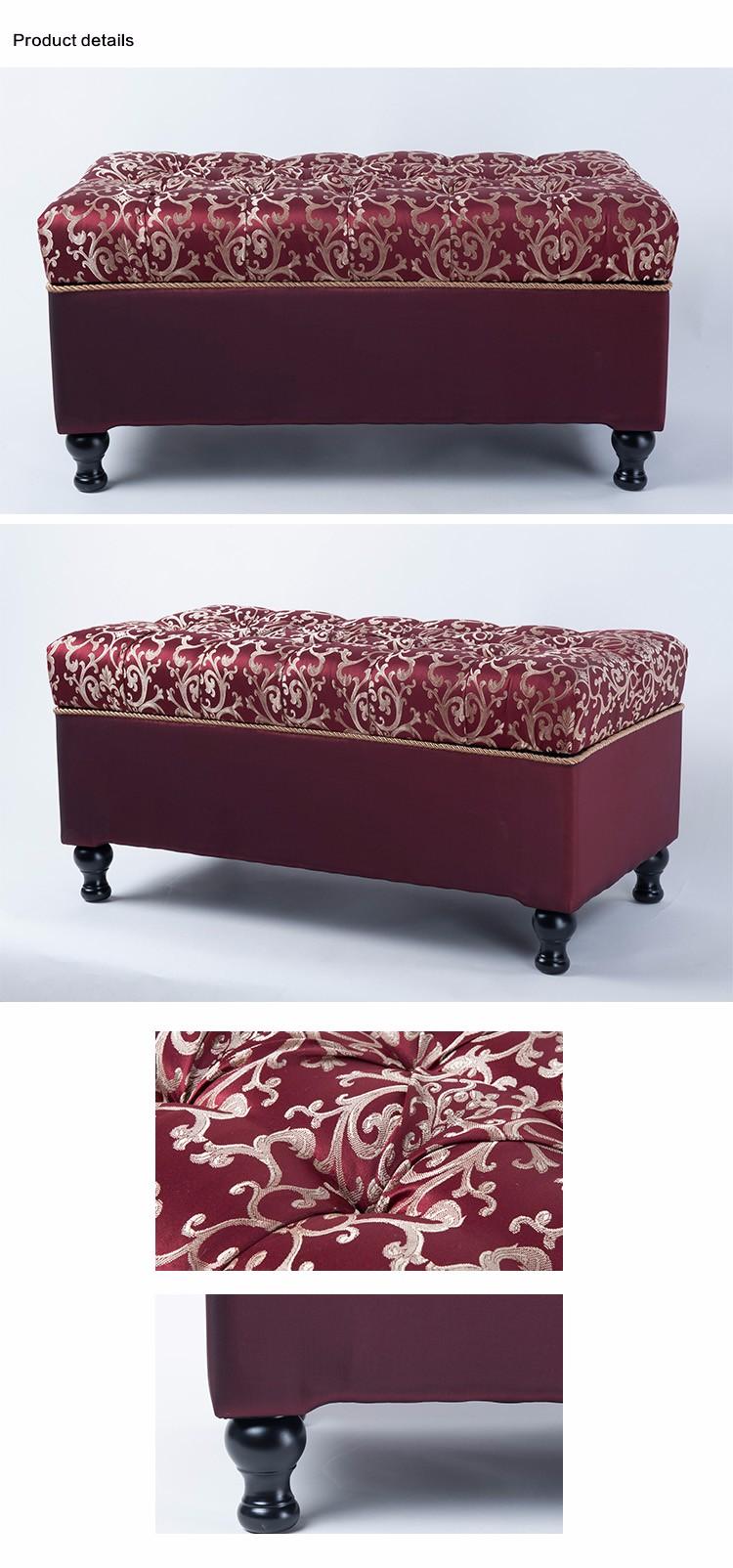 Inicio Organización Almacenamiento Muebles Otomano/tapizados Banco ...