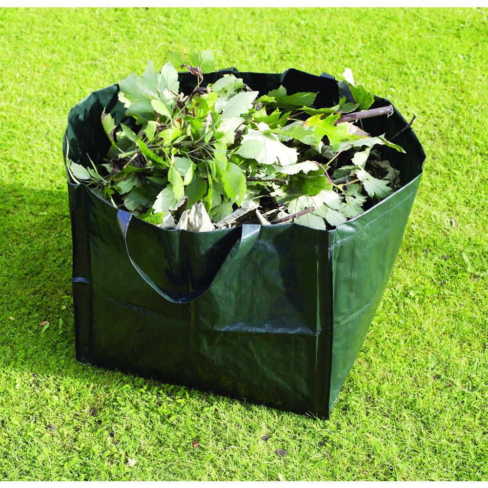 Pe Coated Garden Waste Bags