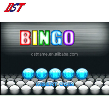 High quality NEW BINGO LOTTO slot game circuit board for games, View BINGO  LOTTO, DST Product Details from DA SHENG TECHNOLOGY ENTERPRISE CO , LTD  on