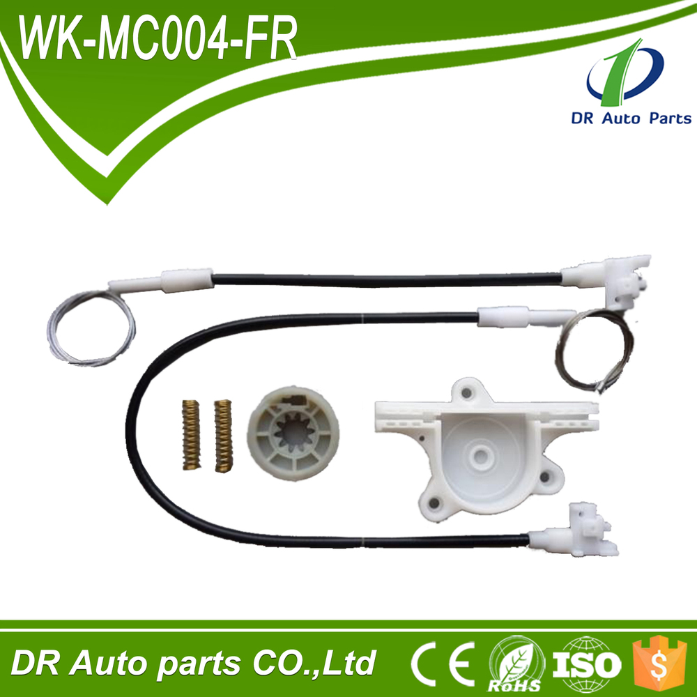 DR03 Factory Price of Body Kit For Mercedes Vito 638 Window Regulator Repair Kit 108 Front High 6397200146