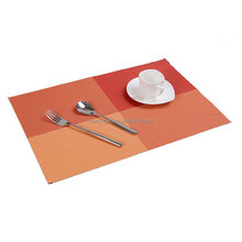 washable insulation restaurant dinner placemat for table mat