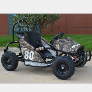 Top quality used kids racing go kart for sale