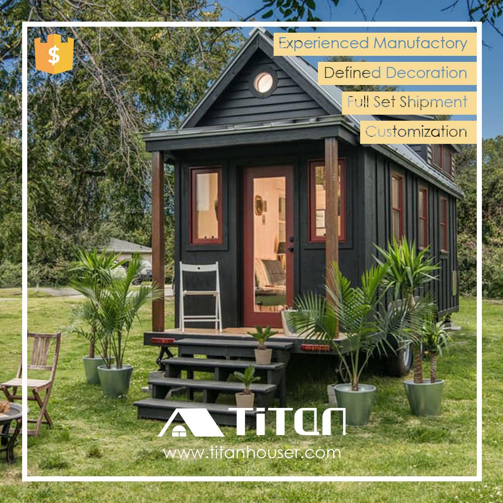 Titan prefabbricati piccole case in vendita case for Prefabbricati case