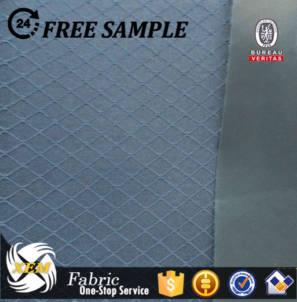 High quality cheap 500d polyester oxford fabric with pvc coating