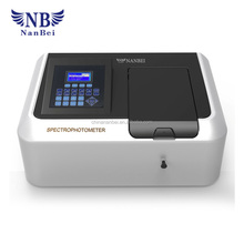 Lab cheap price of spectrophotometer