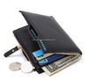 Men New Style Wallet Card Wallet Short Cash Wallet US Dollars Wallet