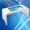 "factory price Best sell 42"" multi point touch glass bulb touch table"