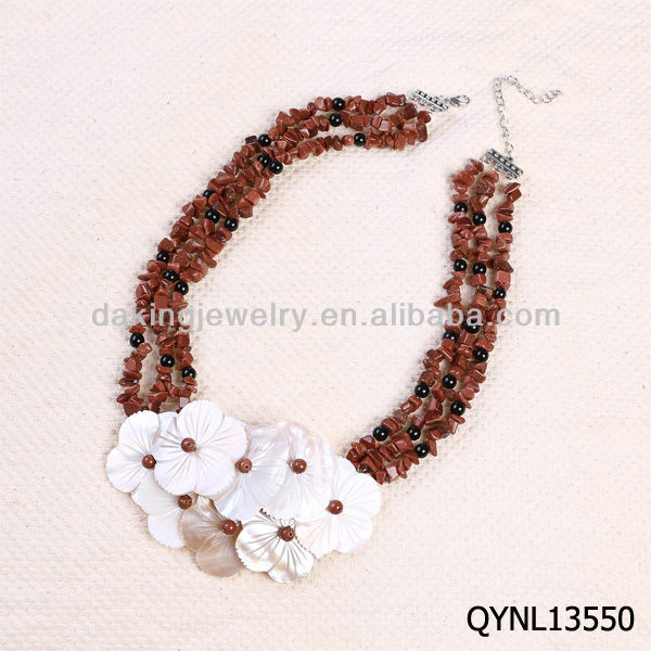 2014 fashion necklace art jewellery