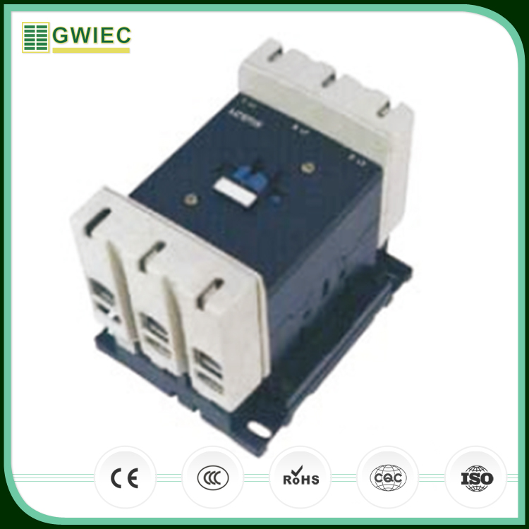 GWIEC Top Selling Products LC1 Series Electrical Types Of Ac Magnetic Contactor D150
