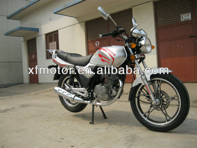 Moto chopper 200cc chinês