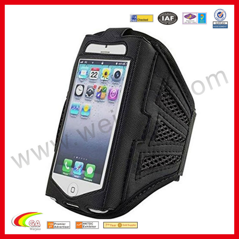 Sport armband for samsung note 4 new products wholesale