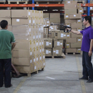 rfid warehouse/inventory/library software management system