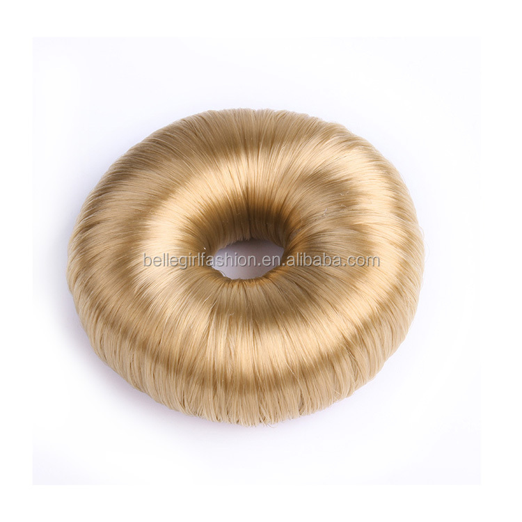 factory wholesale hair wig buns maker women accessories