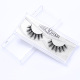 human hair wispy custom glitter eyelash box private label wholesale false eyelashes