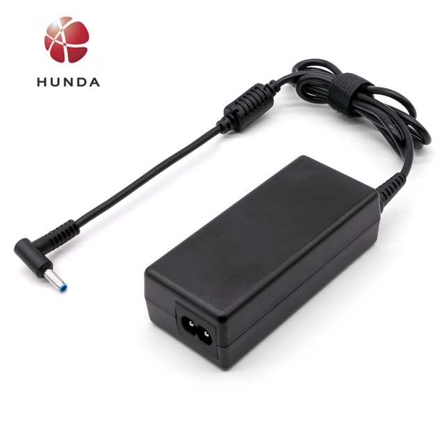 UL KC PSE SAA CE listed For HP PACILION 15 19.5V 4.62A Power adapter ac cord us 90w laptop adapter