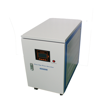 20kw Three Phase Solar Inverter Off Grid Low Frequency Inverter 20000w 240Vdc to 230Vac Low Frequency Inverter