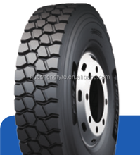 Best sale Radial Tire 12.00R20 HS978+ for short haul trucks with ISO,BIS and DOT standard