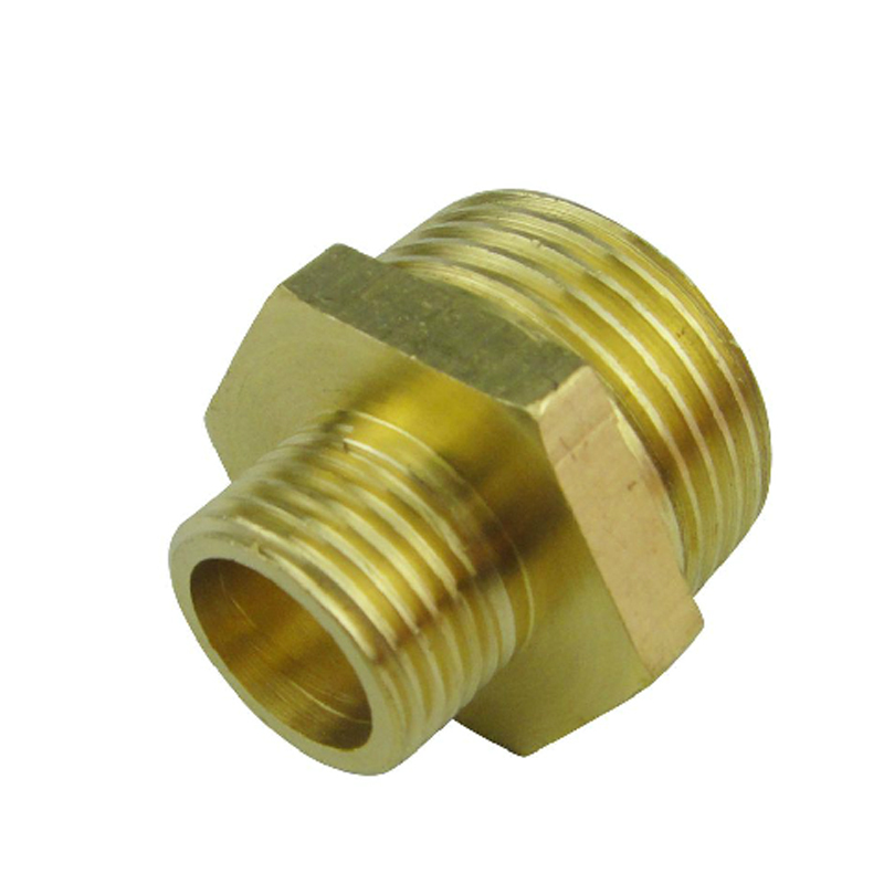 garden hose connector. 4Pcs 1 Inch To 3/4 Male Adapter Fitting Hom Garden Hose Pipe Connectors Connector T