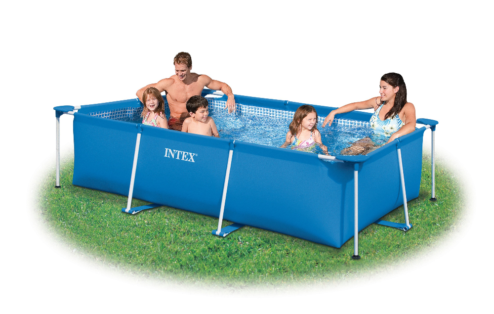 Swimming Pool Original INTEX Brand