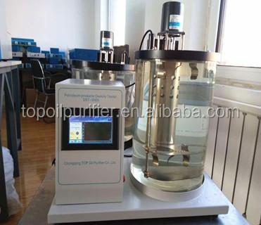 Petroleum Lab Measuring Instrument Devices For Viscosity