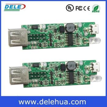 Power Bank Circuit Board,Mobile Power Bank,Circuit Design Software ...