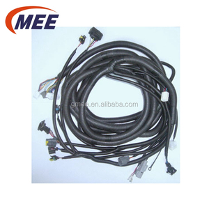 Awesome Car Wire Loom Car Wire Loom Suppliers And Manufacturers At Alibaba Com Wiring Digital Resources Funapmognl