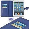 Latest Cell Phone fold stand case for ipad mini