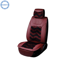 Leather Car Seat Covers Design Leather Car Seat Covers Design