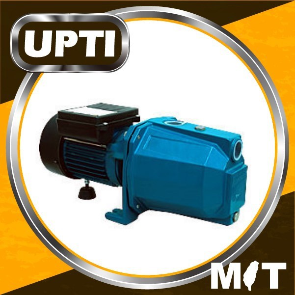 Taiwan Made High Quality DIY Horizontal Self-priming Jet Pump Deep Well High Pressure Jet Pump Big Flow Electric JET Pump