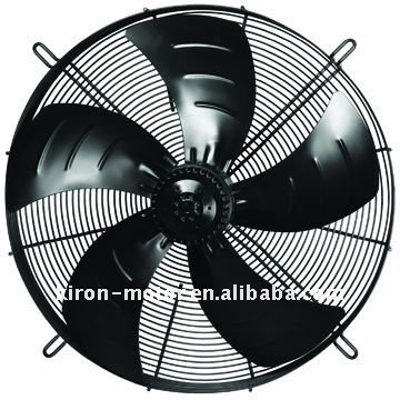 KIRON-600 water chiller fan