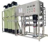 KYRO-1000 industrial equipment with ro/industrial water distiller/system distilling price CE approved
