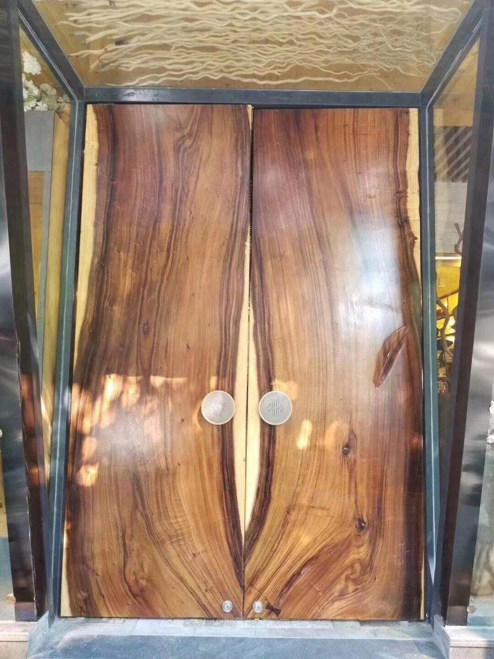 solid suar wood acacia wood monkey pod tree wood slab and zebar slab chinese new supplier kiln -dried