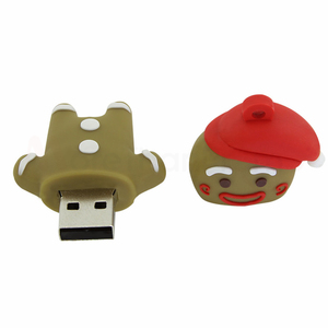 usb stick christmas promotion company presents usb flash drives 8gb 16gb 32gb 64gb pendrives with blessings file uploaded
