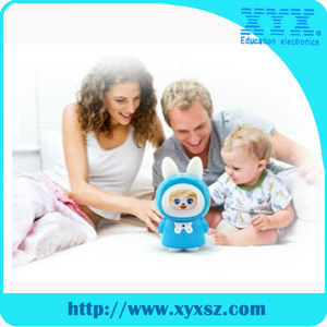 High Quality educational toy Children Remote Control story machine For Baby