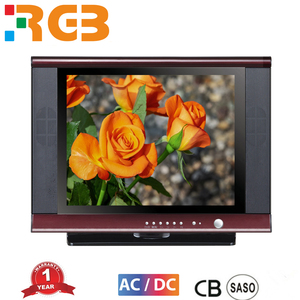 Big discount for 14 inch Color TV Good out look Thailand factory loading more faster