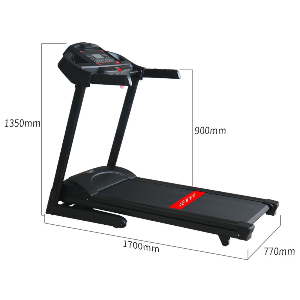 China Small Size Treadmill China Small Size Treadmill - Small treadmill for home